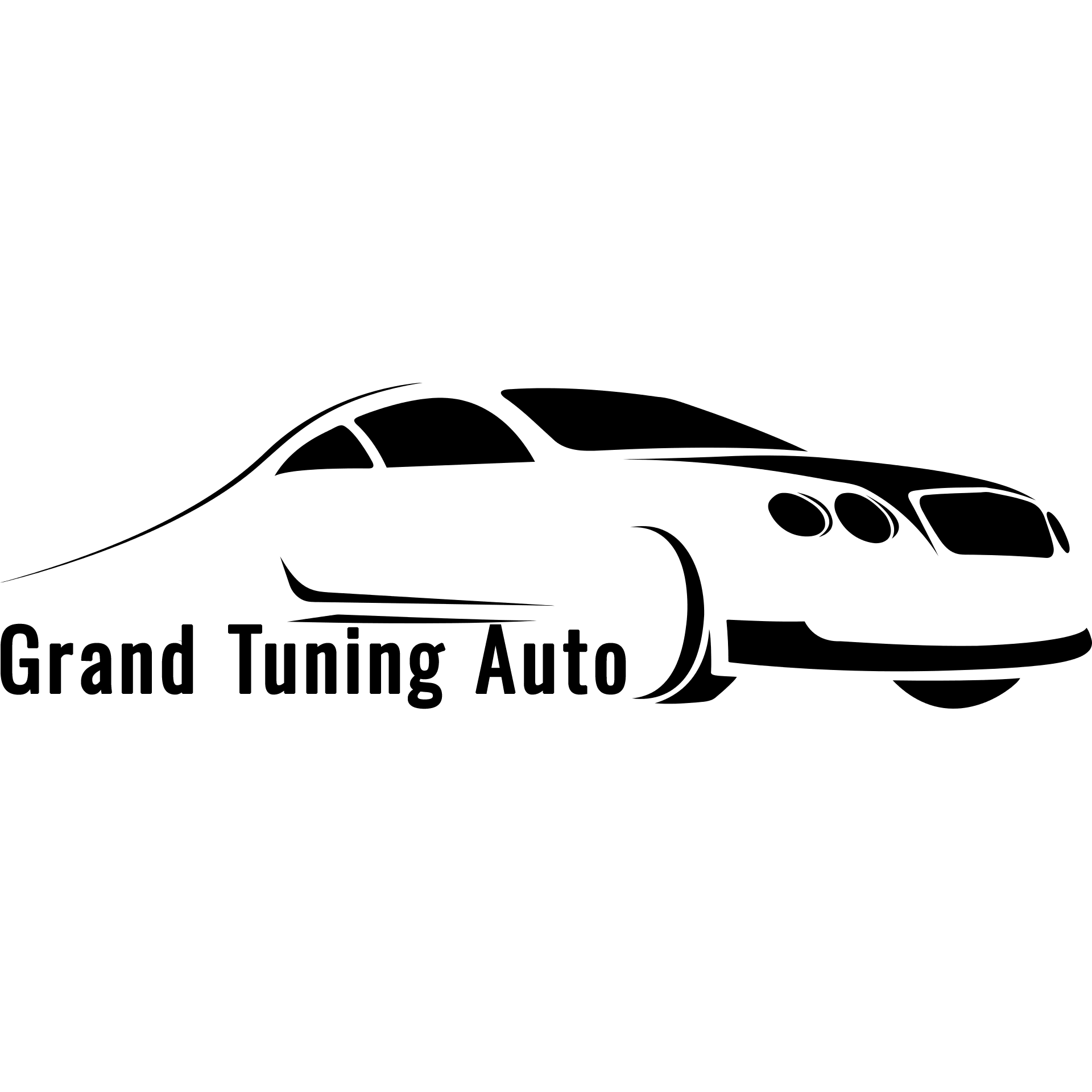 Grand Tuning Auto